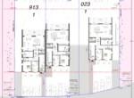 2019-052 Schwarz - Neubau 3 MFH - Schwemlingen 2020-01-21 -EG